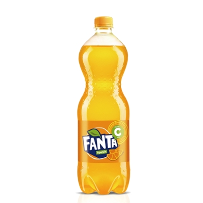 Drink Fanta Orange p/b 1L